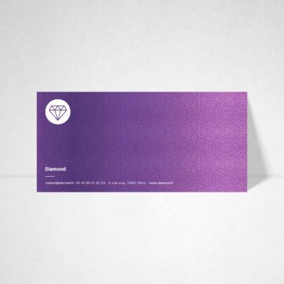 cartecuriousmetallics_violet_correspondance