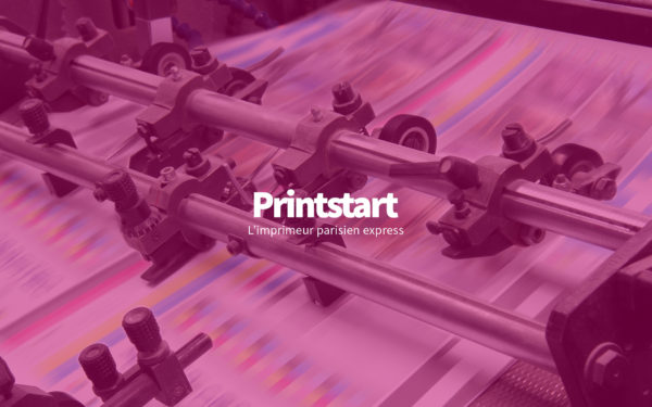 Imprimerie Printstart